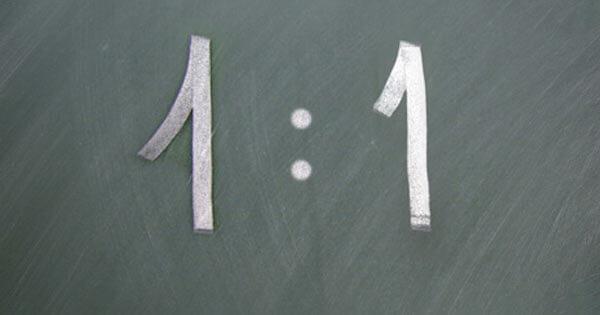 1:1 - Sparringspartner, Rådgiver eller Coach