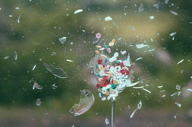 Fra fragmenteret helhed til sammentømret organisation og leverance