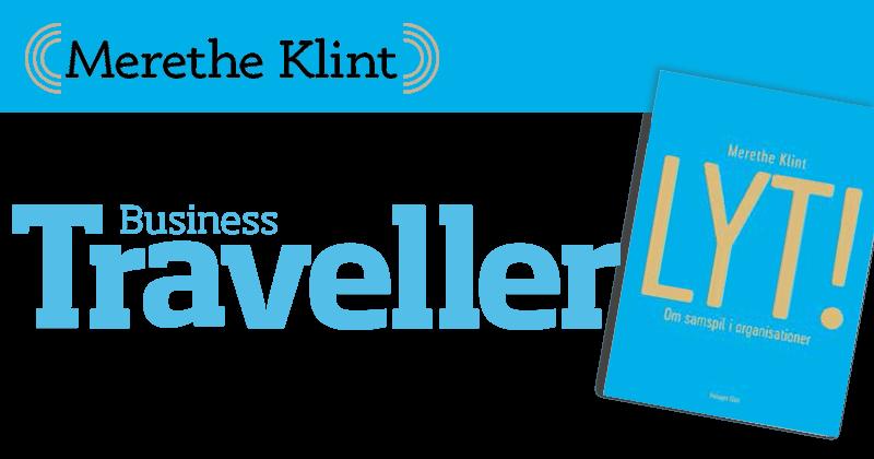 Business Traveller Danmark