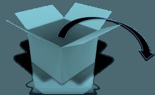Skab udvikling på kanten af boksen - ikke udenfor boksen